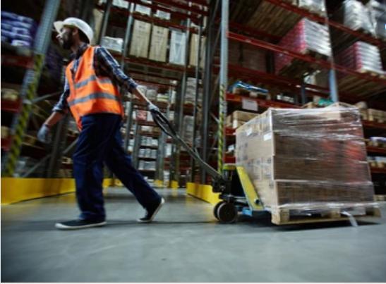 Warehouse Apprentice Vacancy